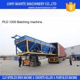 Qt4-15c Concrete het Maken van de Baksteen van de Bouw Machine, Blok die Machine maken