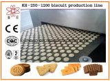 Schokoladen-Stock-Biskuit-Maschine KH-400 populäre