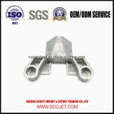 Части магния OEM/алюминиевых заливки формы CNC