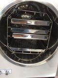 Autoclave dental del vapor de la presión de la tapa de vector