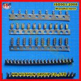 Qualitäts-verschiedenes Messingterminal-Metall, das Teile (HS-DZ-0027, stempelt)