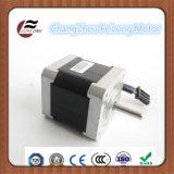 1.8 aplicación amplia del motor de pasos de la nema 17 del grado con Ce