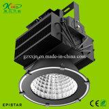 Indicatore luminoso di inondazione esterno di alto potere IP65 500W LED per gli sport 5 anni di garanzia
