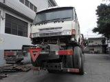 Voor Lager Groot Plastic Zilveren Grijs Traliewerk voor Amw FAW Jiefang FM240