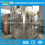 Máquina de enchimento de bebidas de água Bebida de suco Máquina de embalagem líquida