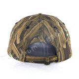 Gorra de camuflaje personalizado equipado neón fluorescencia
