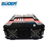 Suoer 12V 220V 1500W 순수한 사인 파동 태양 에너지 변환장치 (FPC-D1500A)