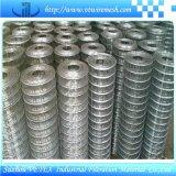 Rete metallica saldata dell'acciaio inossidabile con il rapporto dello SGS