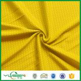 Material de la ropa de deportes del panal del precio razonable del nuevo diseño