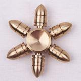 高品質純粋な銅手の紡績工