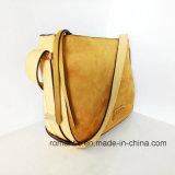 Einkaufstasche der Form-Dame-Fake Suede Handbags Women (NMDK-041504)