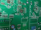 두 배는 대량 생산 1.6mm 두꺼운 HASL Pb PCB 경쟁가격에 자유로웠던 편들었다