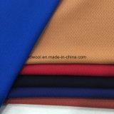 Gridding Estilo de lana tejido listo Greige