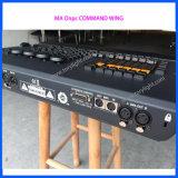 Apparatuur van de Club van de LEIDENE Vleugel van DJ de Lichte Congtroller Ma Onpc Fader