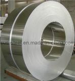 [دإكس51دز] حارّ ينخفض زنك طبقة فولاذ كسا أشرطة/زنك فولاذ شريط
