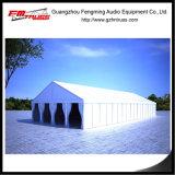 高品質ビジネスイベントの中心のテントのサイズはカスタマイズした