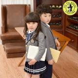 Uniforme scolastico del giapponese di vendita diretta della fabbrica