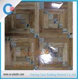 容易建築材料PVC天井をインストールしなさい