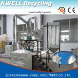 Moinho de plástico PVC / Moinho de plástico / Máquina de pulverizador PP PE