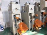 Máquina de rellenar a granel automática de bolso del taladro del alúmina de 25 kilogramos