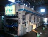 Yad Hochgeschwindigkeitsgravüre-Drucken-Maschine