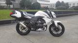 オートバイを競争させる350cc 2シリンダー水によって冷却される重いバイク