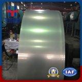 Foshan SUS201 laminé à froid laminé à chaud en gros 304 316 410 430 bobines de solides solubles