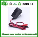 8.4V 1A per l'alimentazione elettrica del caricabatteria del Li-Polimero del litio dello Li-ione di Samsung dalla fabbrica di OEM/ODM