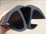 Profil en caoutchouc extérieur de porte de conteneur de forme de t/h