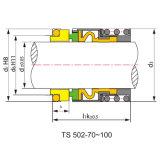Sello mecánico de la grúa 502 (TS 502)