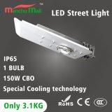 уличный свет гарантированности напольный СИД 90W-180W 5years