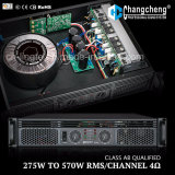 Ab 2u amplificador de potencia profesional Serie Q Clase fiable