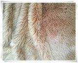 毛羽織りの楽しみの偽造品の毛皮