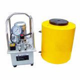 Cylindre à simple effet de cric hydraulique d'usine professionnelle