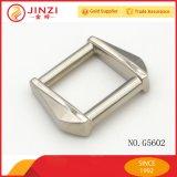 Clip D en métal d'épaisseur de qualité/clip D solide en métal/clip D accessoires de sac à main