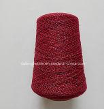 80/20カシミヤ織はヤーンによってねじられたセクションヤーンを、Multi-Ply混ぜ、編む及び手の編むこと