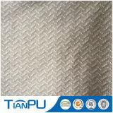 Diseño 2017 de la tela del colchón del hilado de St-Tp35 que hace tictac Tencel nuevo