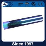 Película solar metalizada farfulla antideslumbrante del tinte del coche de la ventana