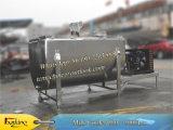 Réservoir de refroidissement au lait 2,5t avec Compresseur Copeland