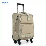 ベストセラーの男女兼用の走行の荷物のスーツケースのナイロン柔らかいトロリー荷物のよいギフト