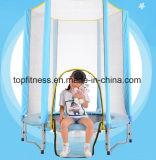 安い子供の屋外の体操のばねのトランポリンの屋内トランポリンの子供