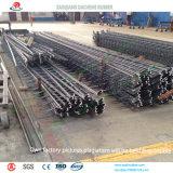 중국 공급자 브리지와 철도 건축을%s 강철 팽창 이음