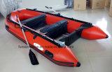 3,6 m, heiße Verkaufs-Schlauchboot