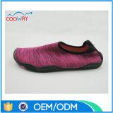 OEM van de fabriek Schoenen Aqua van de Schoenen van het Water de Antislip Unisex-