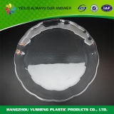 Placa reusável do plástico FDA Conpartment