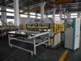 Máquina interior de la prensa hidráulica de la prensa del corte del ajuste del coche