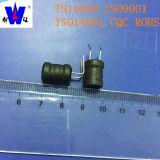 Dr9*12 2.7mhの放射状の加鉛固定誘導器
