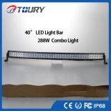 Barre chiare fuori strada automobilistiche della barra chiara LED da 40 pollici 240W LED