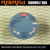Fabricante adhesivo modificado para requisitos particulares del rodillo de la etiqueta engomada de Cheapprice del uno mismo