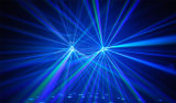 Seis olhos vendem por atacado a iluminação clássica do efeito do disco do estágio (ICON-A039D)